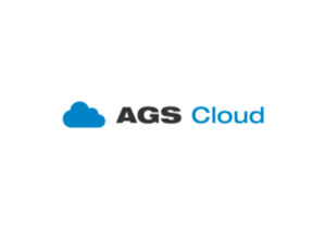 Logo de AGS Cloud