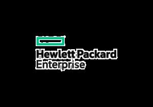 Logo de HP Entreprise